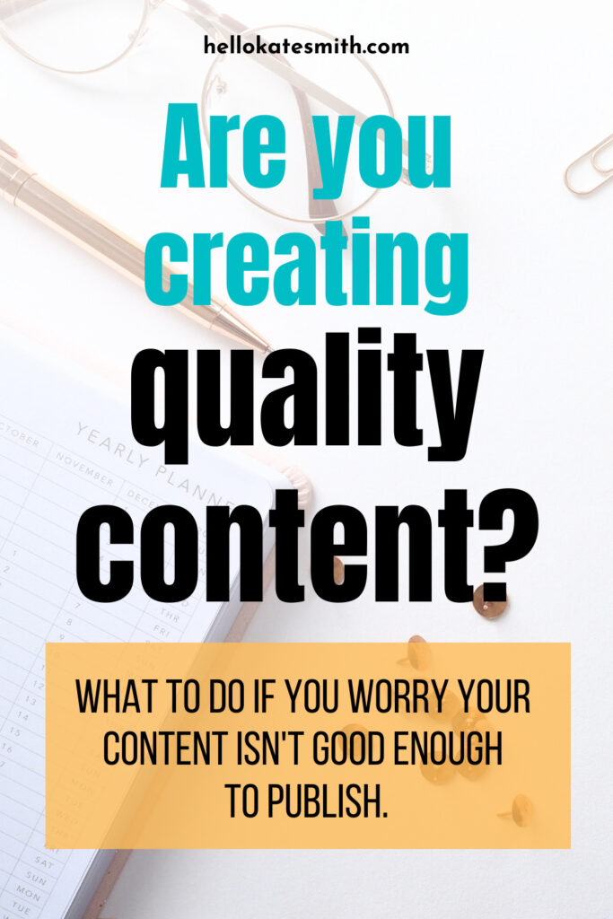 creating-quality-content